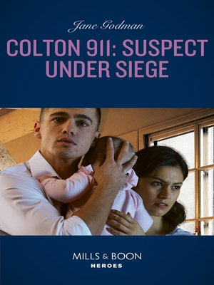 cover image of Colton 911