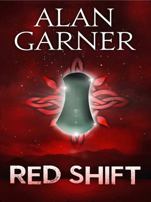 cover image of Red Shift