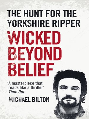 cover image of Wicked Beyond Belief