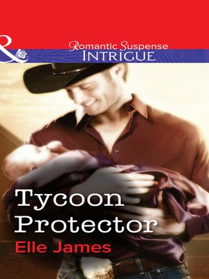 cover image of Tycoon Protector