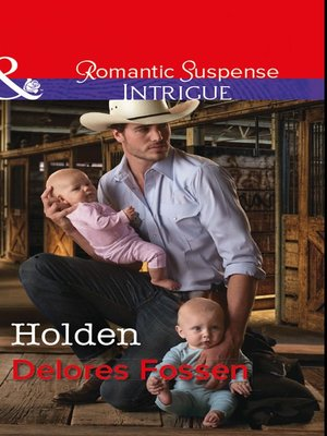 cover image of Holden