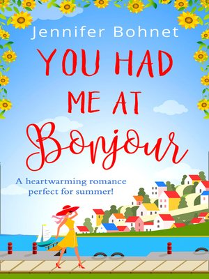 cover image of You Had Me At Bonjour