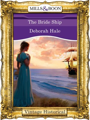 cover image of The Bride Ship