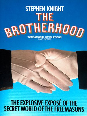 cover image of The Brotherhood