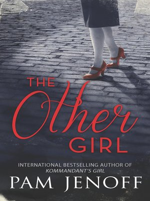 cover image of The Other Girl