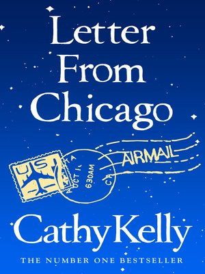 cover image of Letter from Chicago (Short Story)