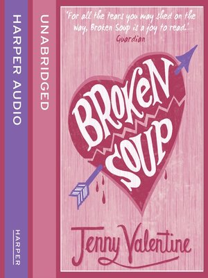 cover image of Broken Soup