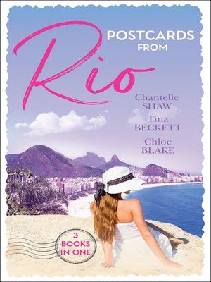 cover image of Postcards From Rio