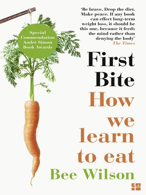 cover image of First Bite