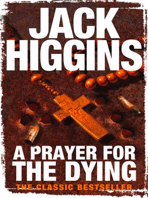 cover image of A Prayer for the Dying