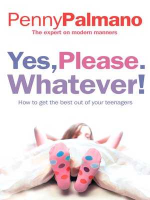 cover image of Yes, Please. Whatever!