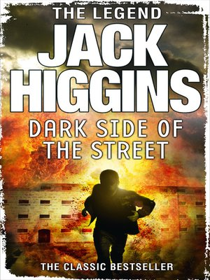 cover image of Dark Side of the Street