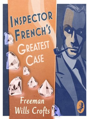 cover image of Inspector French's Greatest Case