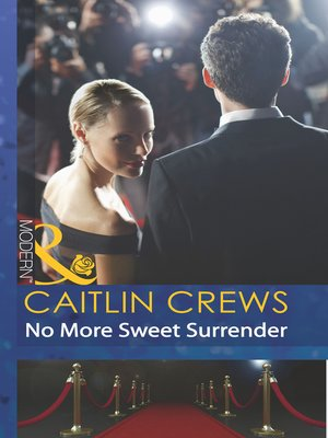 cover image of No More Sweet Surrender