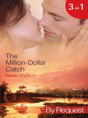 cover image of The Million-Dollar Catch