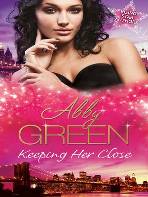 cover image of Keeping Her Close