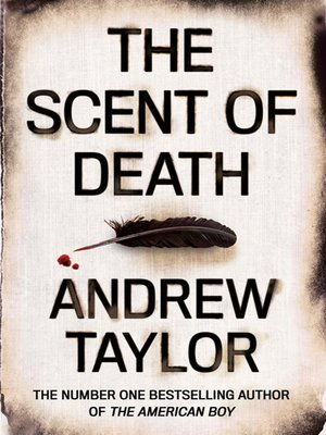 cover image of The Scent of Death