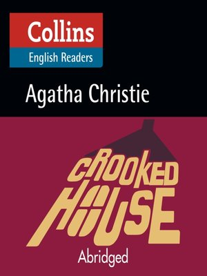 Crooked House By Agatha Christie Overdrive Rakuten Overdrive