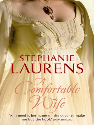 cover image of A Comfortable Wife