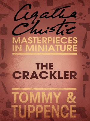 cover image of The Crackler