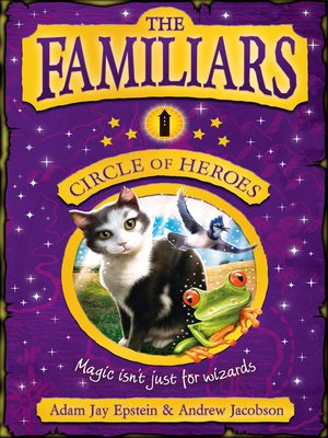 cover image of Circle of Heroes
