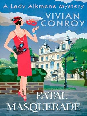 cover image of Fatal Masquerade