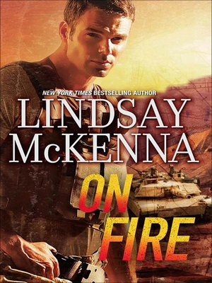 cover image of On Fire