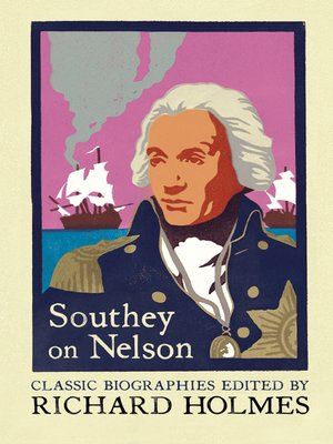 cover image of Southey on Nelson