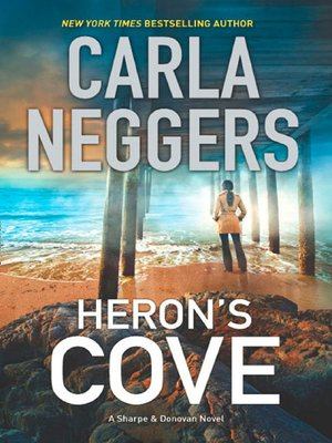cover image of Heron's Cove