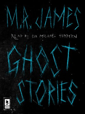 cover image of Ghost Stories (Argo Classics)