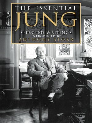 cover image of The Essential Jung
