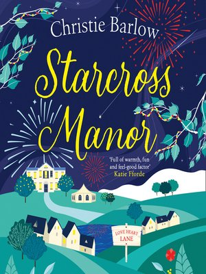 cover image of Starcross Manor