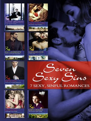 cover image of Seven Sexy Sins
