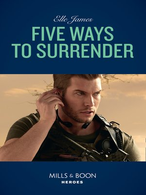 cover image of Five Ways to Surrender