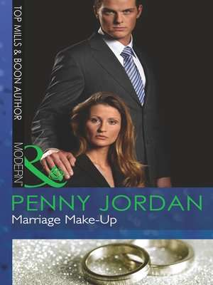 cover image of Marriage Make-Up