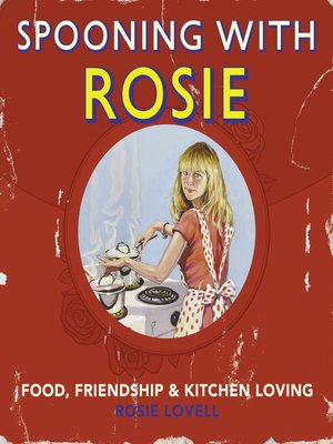 cover image of Spooning with Rosie