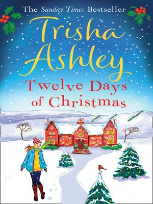 cover image of Twelve Days of Christmas