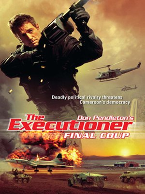 cover image of Final Coup