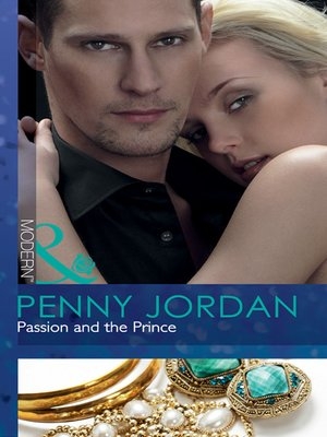 cover image of Passion and the Prince