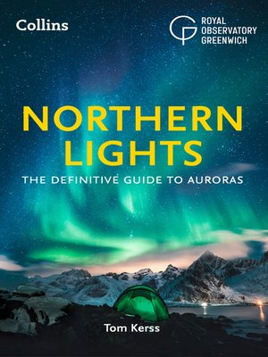 cover image of The Northern Lights