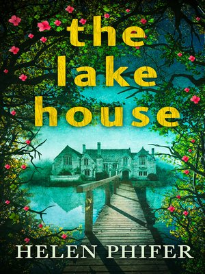 cover image of The Lake House
