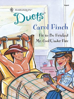 cover image of Fit to Be Frisked