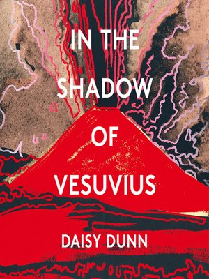 cover image of In the Shadow of Vesuvius