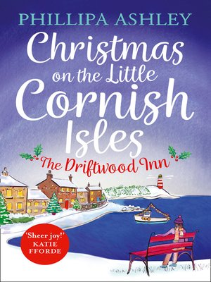 cover image of Christmas on the Little Cornish Isles