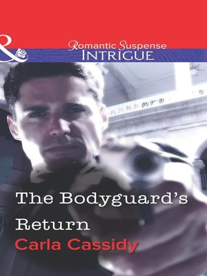 cover image of The Bodyguard's Return