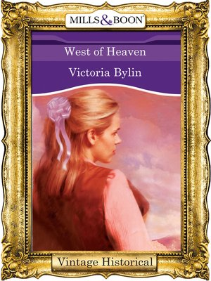 cover image of West of Heaven