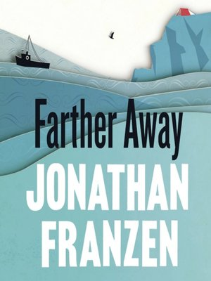 cover image of Farther Away
