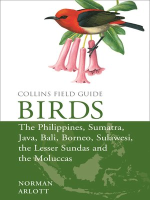 cover image of Birds of the Philippines
