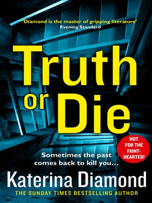 cover image of Truth or Die