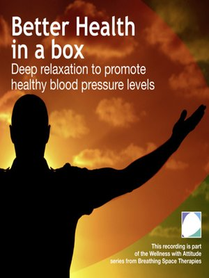 cover image of Better health in a box